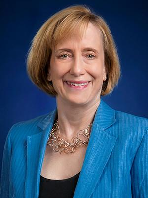 Sue Ashford