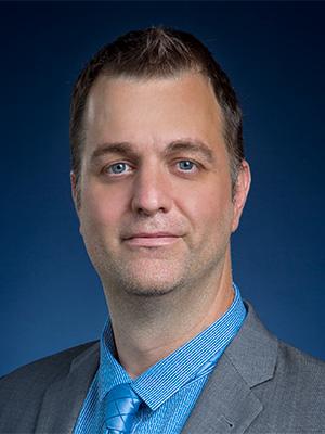 Jean-Paul Baldwin