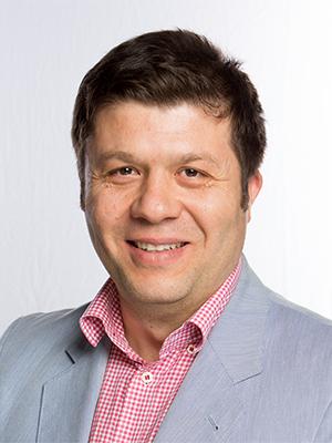 Mehmet Begen
