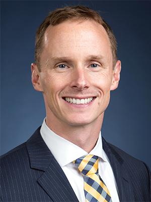 Scott DeRue