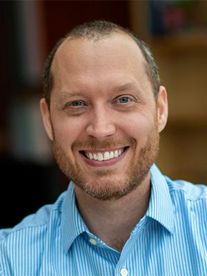 Derek Harmon
