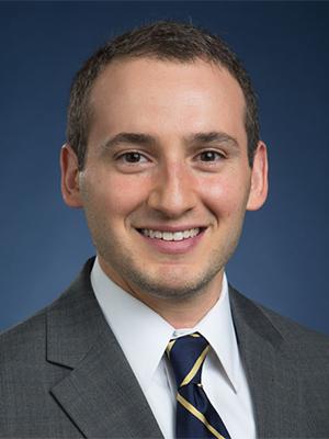 Jeremy Kress