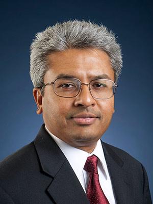 M S  Krishnan | Michigan Ross