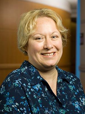 Andrea Morrow