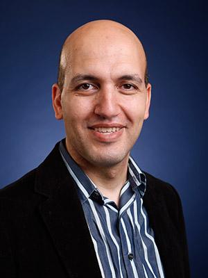 Mohamed Mostagir