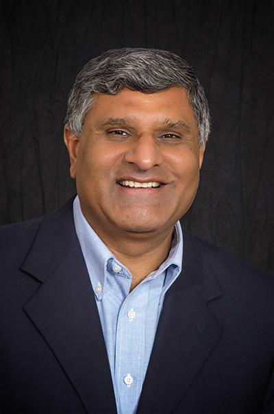 Tariq Mughal