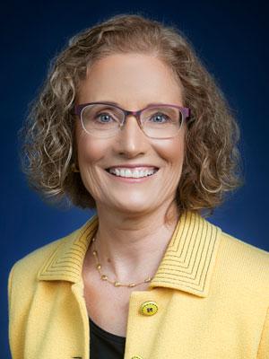 Dana Muir