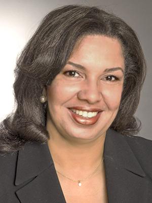 Valerie Myers