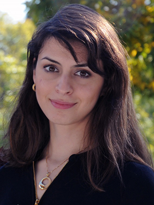 Shima Nassiri