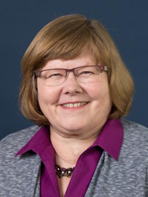 Joan Penner-Hahn
