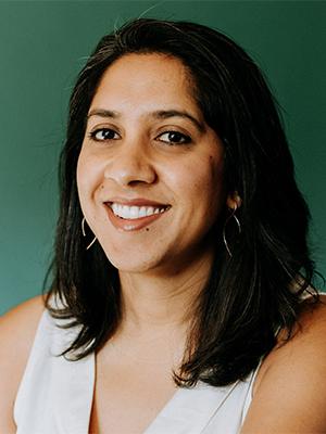 Attia Qureshi
