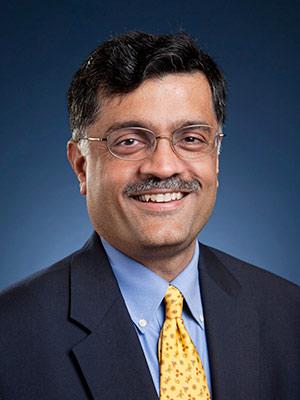 Venkatram Ramaswamy