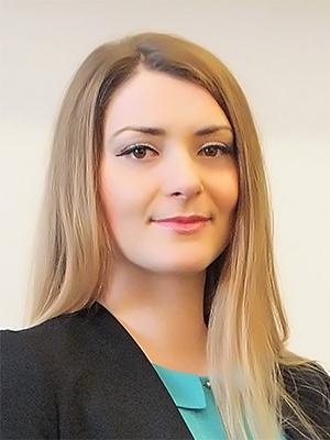 Mirela Sandulescu