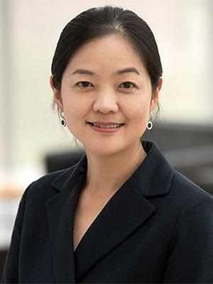 Gwen Yu
