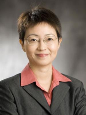 Yue Maggie Zhou